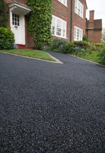 New tarmac driveway Gloucester Tarmac Gloucestershire Driveways UK